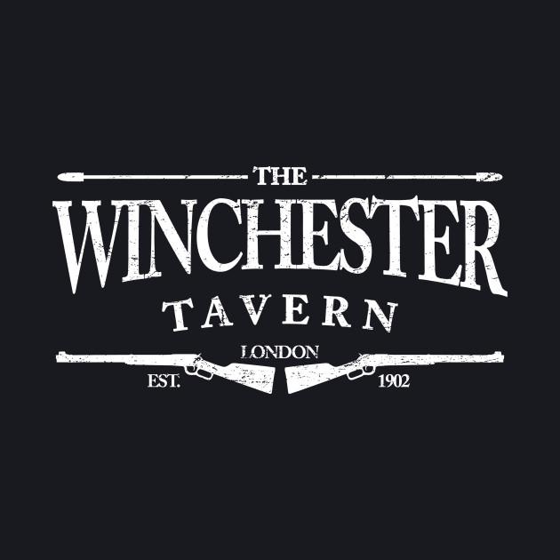 The Winchester Tavern (worn look)