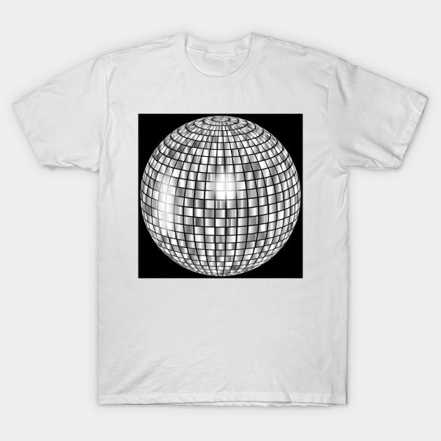 Limited Edition Exclusive Glimmering Disco Ball Glimmering Disco