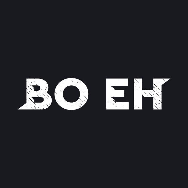 Bo Eh