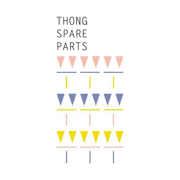 Thong Spare Parts