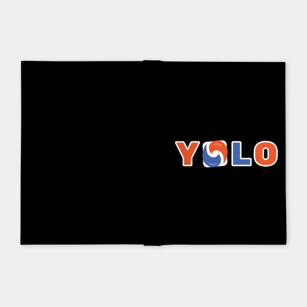 YOLO Detergent Pod