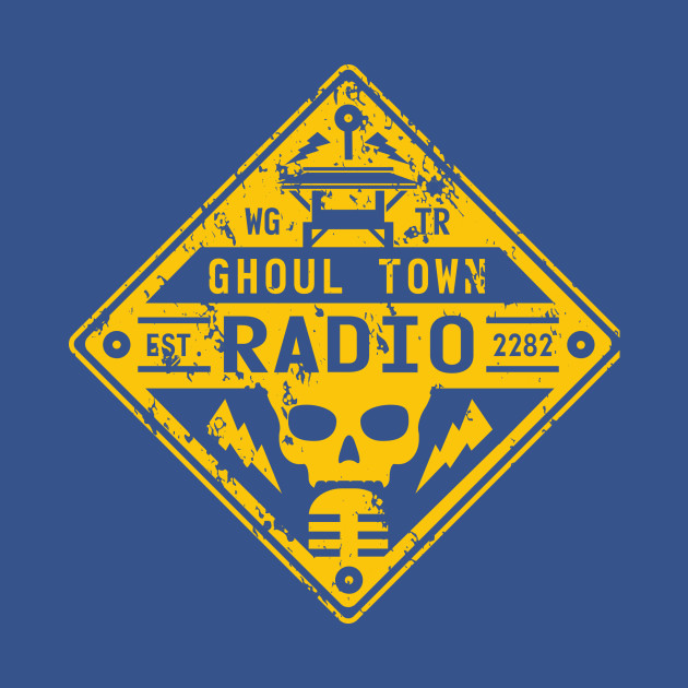 Ghoul Town Radio (Irradiated Edition)