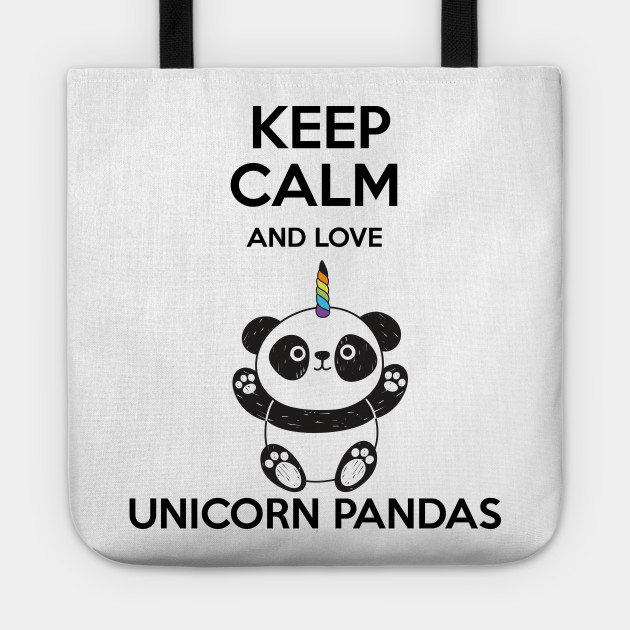 Keep Calm and Love Unicorn Quotes