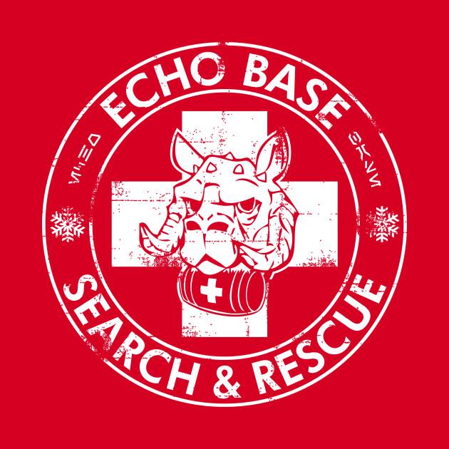 Echo Base Search & Rescue