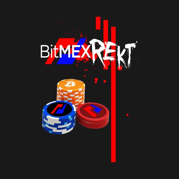BitMEX REKT Gambler