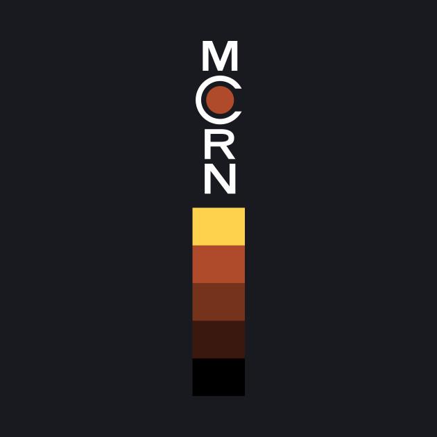 MCRN Tee v1