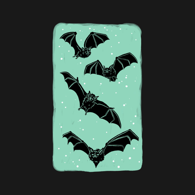 Night bats in Mint
