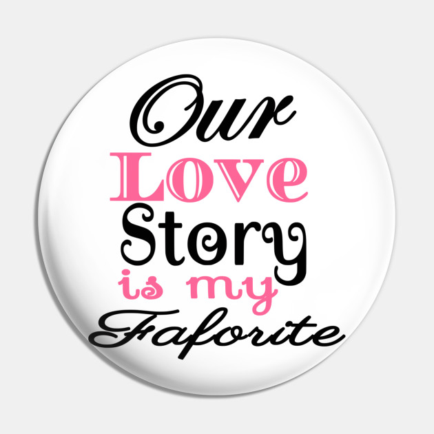 Love Story Is My Favorite family