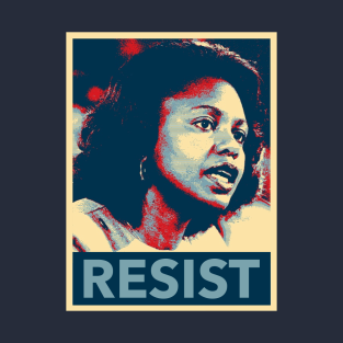 2872daf17 Anita Hill T-Shirts | TeePublic