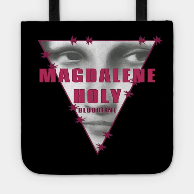 Mary Magdalene Bloodline