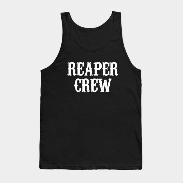 Reaper Crew Tank Top