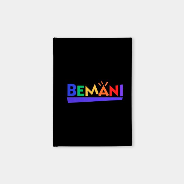 Bemani Logo
