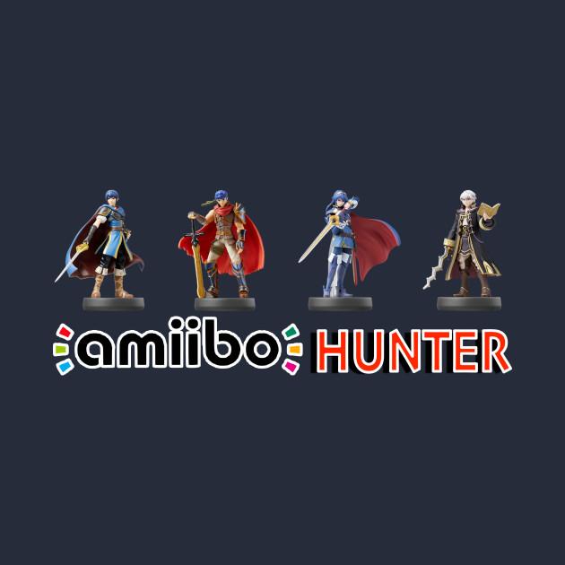 Amiibo Hunter- Fire Emblem