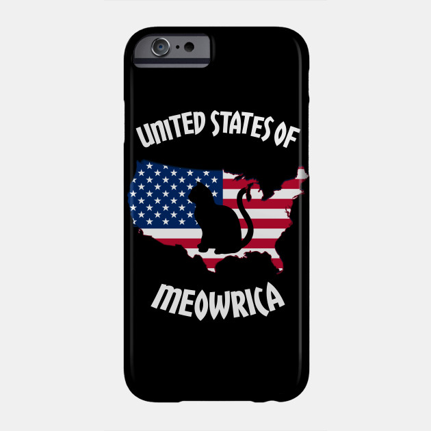 United States of Meowrica