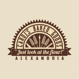 Carol's Baked Goods