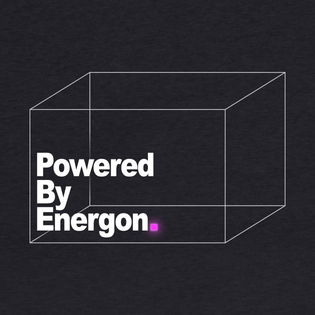 TF - Powered by Energon