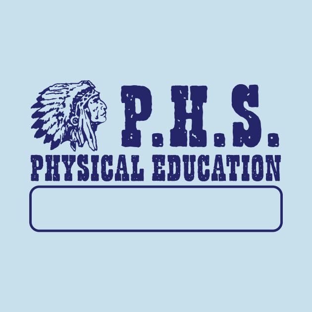 P.H.S. Physical Education