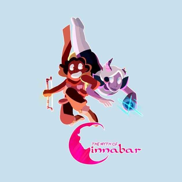 The Myth of Cinnabar - Free Falling 2