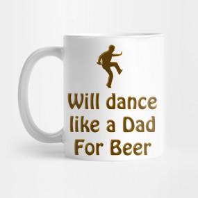 how to dance liek a dad