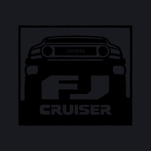 FJ CRUISER SHIRT