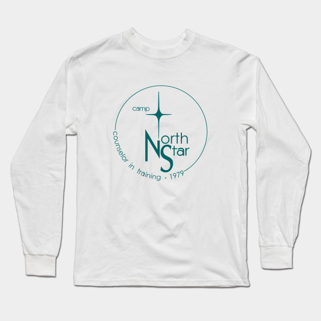 a2518df39730 Camp North Star - Meatballs - Long Sleeve T-Shirt