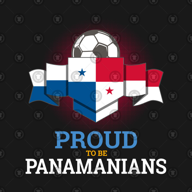 Football Panamanians Panama Soccer Team Footballer Goalie Rugby Gift