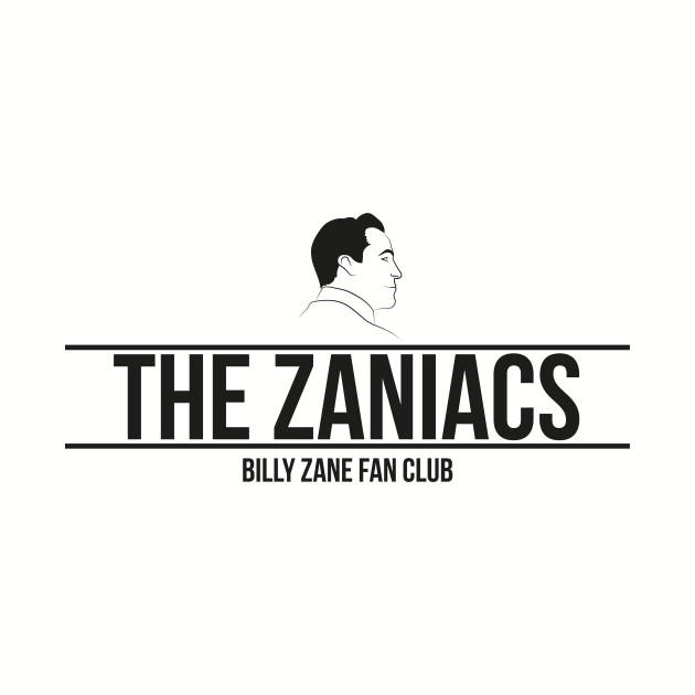 The Zaniacs