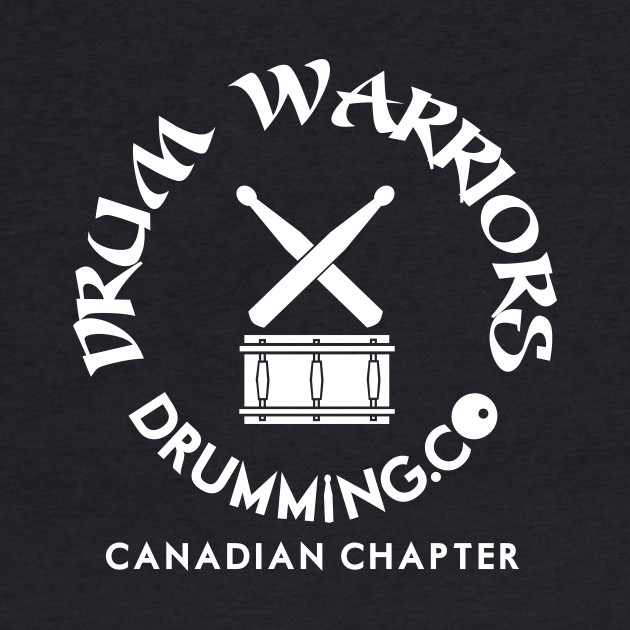 Are you a Drum Warrior?