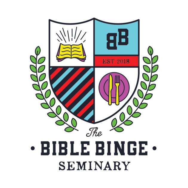 Bible Binge Seminary - Color