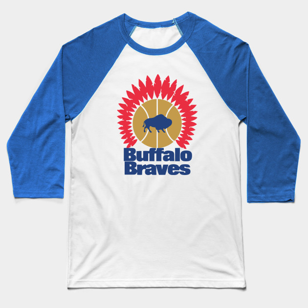DEFUNCT - BUFFALO BRAVES
