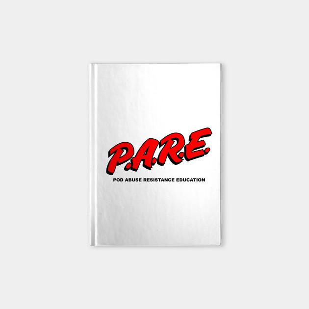 P.A.R.E. Pod Abuse (Light Color ver.)