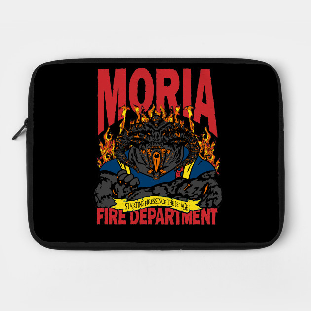 Moria Fire Department