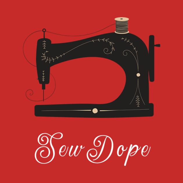 Sew Dope