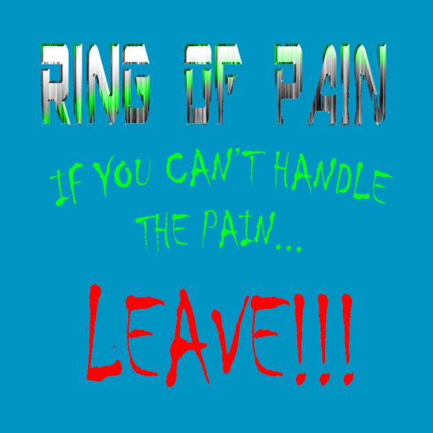 RING OF PAIN 1