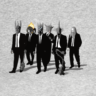 Reservoir Lords ( Mace Variant) t-shirts