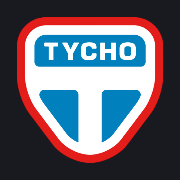 The Expanse - Tycho Logo - Clean