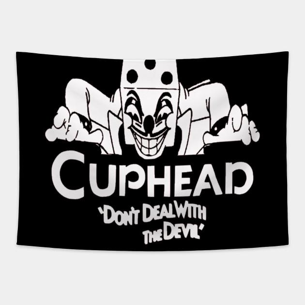 King Dice Cuphead