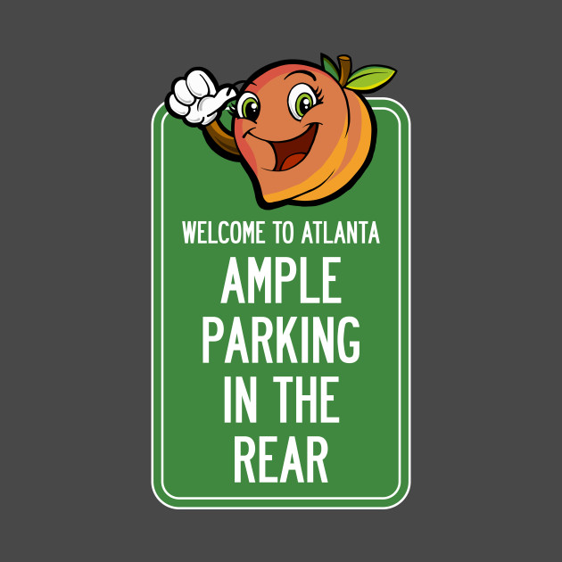 ATL Parking Issues