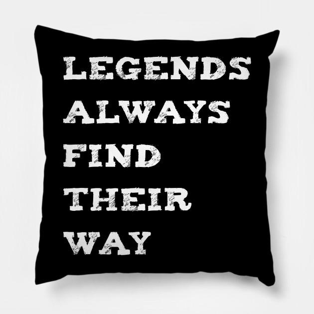 Legends quote