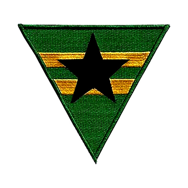 Browncoats Patch