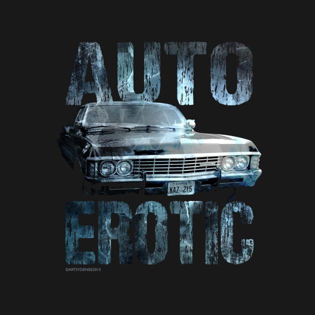 Auto Erotic Impala