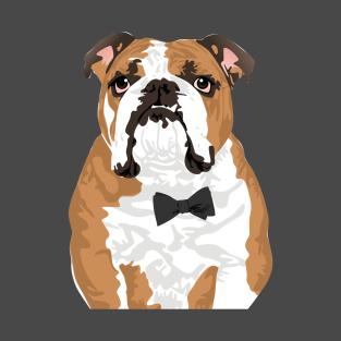 fcfa052b English Bulldog T-Shirts | TeePublic