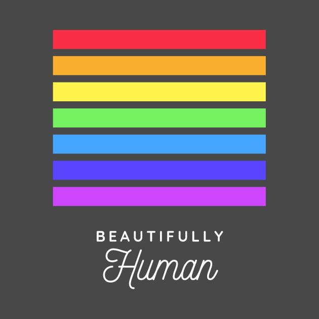 Beautifully Human