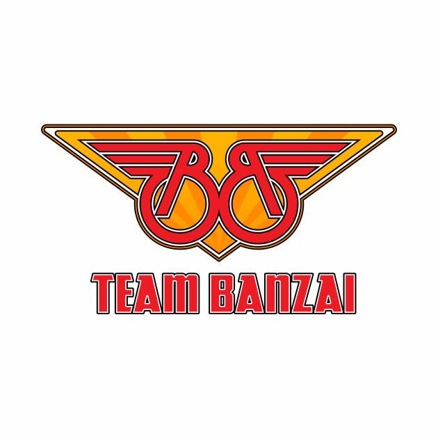Team Banzai