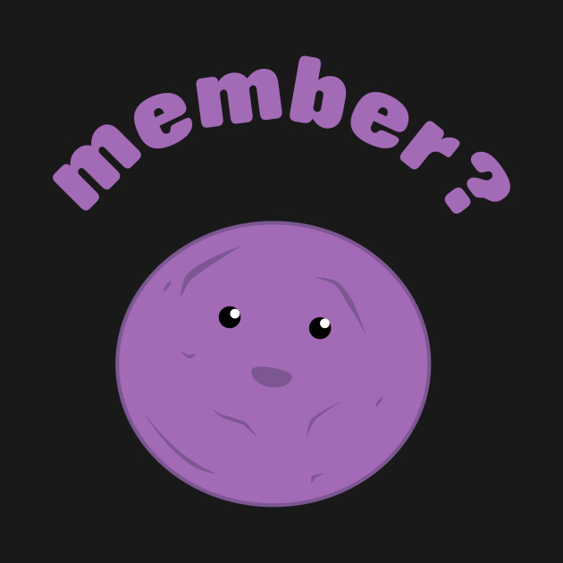 Member?