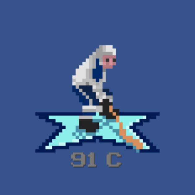 16-Bit Stamkos