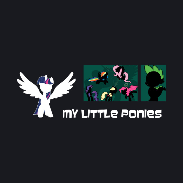 My Little Pony: Archer Opening