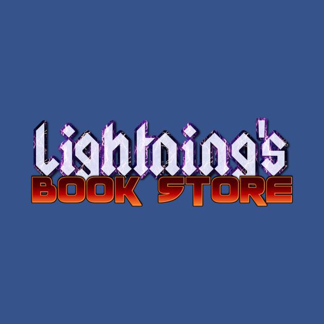 Lightning's Book Store