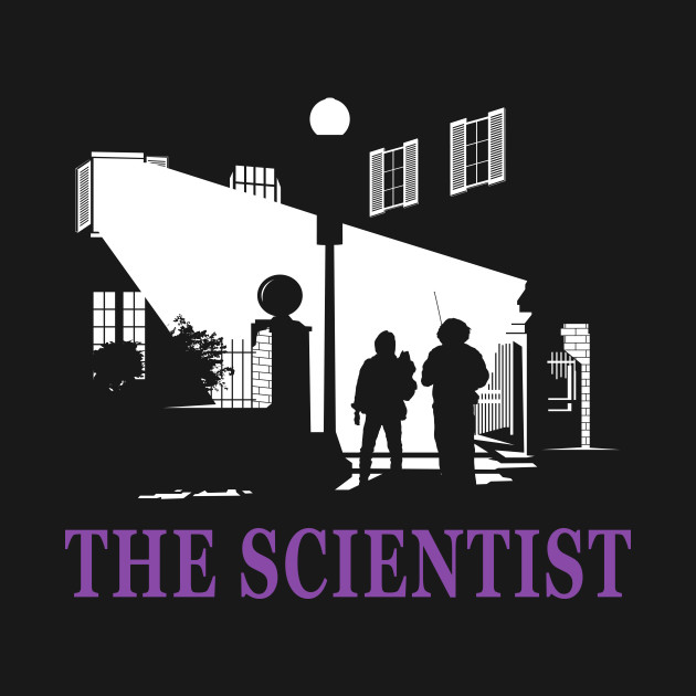 The Scientist T-Shirt