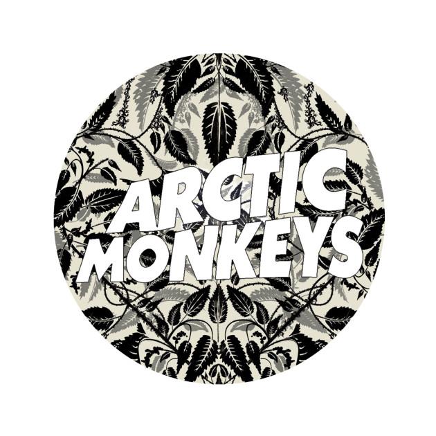 Arctic Monkeys Logo Cornerstone Alex Turner T Shirt Teepublic